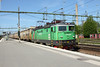 23 May 2012 :: Green Cargo Rc4 1275 at Hallsberg