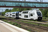 23 May 2012 :: X40 Double Deck Unit 3324 is stabled at Hallsberg