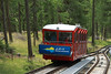 14 September 2013 :: The passing point of the funicular railway to Mouttas Muragl