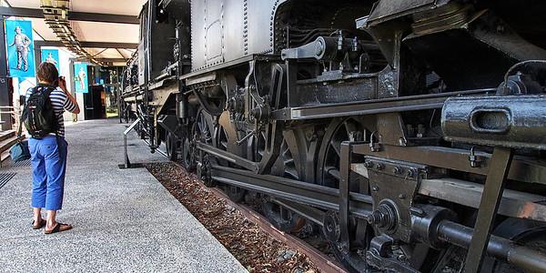 Trainworks 27w
