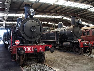 Trainworks 28w