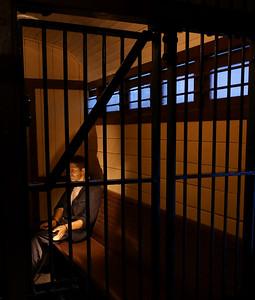 Gaol Car