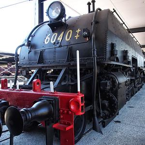 Trainworks 26w