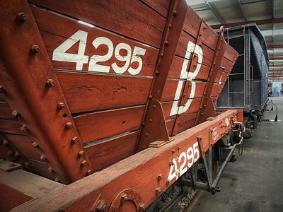 Trainworks 31w