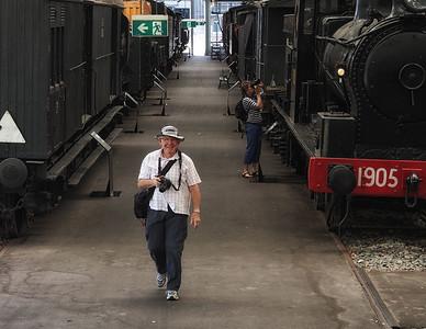 Trainworks 7w
