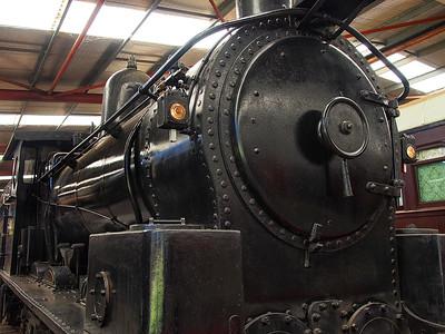 Trainworks 33w