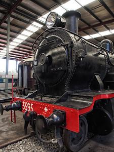 Trainworks 29w