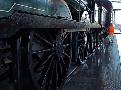Trainworks 2w