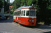 Gmunden 10 at Tennisplatz on 11th August 1992.