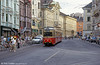 Innsbruck 82 at Maria Theresienstrasse on 10th August 1992.