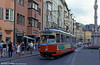 Innsbruck 72 at Maria Theresienstrasse on 10th August 1992.