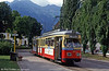 Innsbruck 38 at Bergisel, 10th August 1992.
