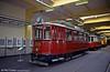 Graz-built Vienna 2101 of 1909, seen on 15th August 1992.