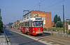 Antwerpen 2011, a 1960 PCC type car built by BN at Antwerpen Steenweg on 1st August 1990.