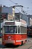 Car 2040 at Sint-Bernardsesteenweg on 1st August, 1990.