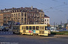 Car 7714 at Schaarbeek Station on 26th August 1991.