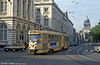 Car 7716 at Place Royale on 23rd April 1994.