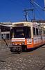 Car 6002 at Blankenberge on 29th July 1990.