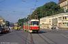 K2 1130 at Hlavní nádraží on 17th August 1992.