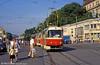T3 1526 at Hlavní nádraží on 17th August 1992.