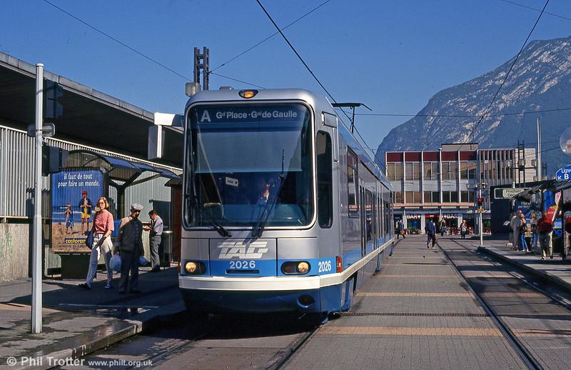 2026 at Place de la Gare on 28th July 1993.