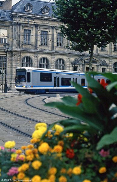 2014 at Place Verdun on 2nd September 1989.