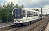 Car 333 at Hopital Bellier on 26th July 1993.