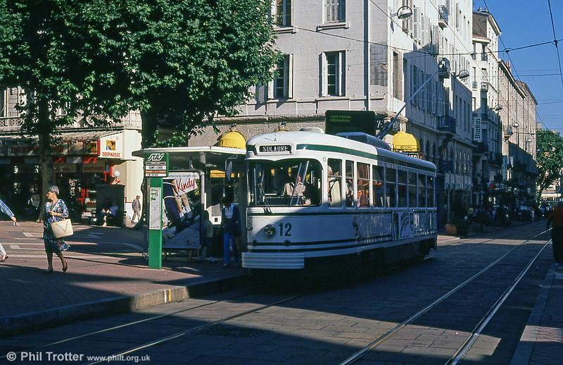 512 at Peuple on 31st August 1989.