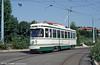 Car 515 at Clinique du Parc on 29th July 1993.