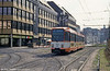 Bielefeld 531 near the Rathaus on 11th April 1993.