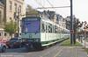 Bonn 7754 at Konigswinter on 17th April 1994.