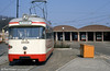 Bremen Hansa car 3459 at Sebaldsbrucke on 20th April 1994.