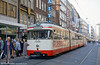 Bremen Hansa car 3459 at Obernstrasse on 20th April 1994.