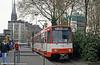 Koln 2033 at Barbarossaplatz on 16th April 1994.
