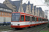 Koln interurban car 2211 at Ubierring on 17th April 1994.