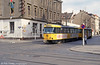 Dresden T4D car 501 at Mickten on 18th April 1993.
