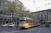 Dusseldorf 2763 at Berliner Platz on 23rd April 1993.