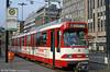 Dusseldorf 3042 at the Hauptbahnhof on 24th April 1993.
