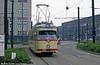 Dusseldorf 2316 at the Hauptbahnhof on 1st April 1991.
