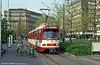 Dusseldorf 3040 at the Hauptbahnhof on 24th April 1993.