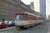 Frankfurt (Main) 687 near Frankfurt Hbf. on 2nd April 1991.