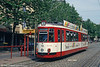 GT4 car 113 at Zahringen on 4th August 1993.