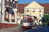 Freiburg GT4 105 at Gunterstal on 2nd August 1993.
