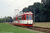 GT4 car 116 at Wonnhalde on 4th August 1993.