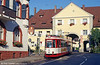 Freiburg GT4 106 at Gunterstal on 2nd August 1993.