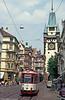 Freiburg 109 at Kaiser Joseph Strasse on 4th August 1993.