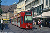 Freiburg 242 in the City Centre in August 1995.