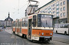 Gera 360 Heinrichstraße in the town centre.