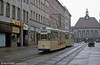 Gorlitz 18 at Berliner Strasse on 7th April 1991.