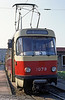 T4D 1079 at Trotha on 6th April 1991.